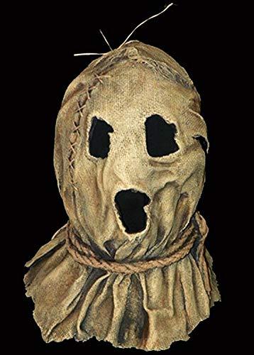 Dark Night of the Scarecrow Bubba Halloween Mask -
