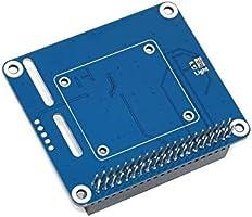Waveshare 2-DOF Pan-Tilt Hat for Raspberry Pi Zero/Zero W ...