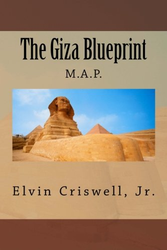 Download The Giza Blueprint: M.A.P. ebook