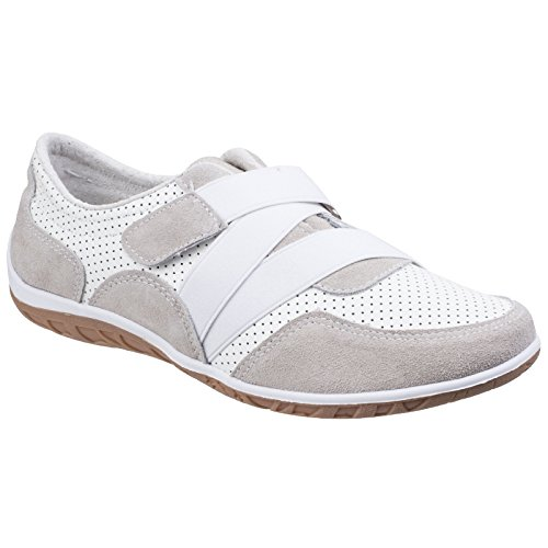Bellini Fleet Ladies Womens White Shoes amp; Foster Comfort tIqwH7IrZ