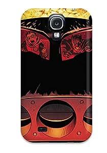 New Arrival Case Specially Design For Galaxy S4 (batman)
