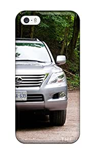 Top Quality Protection Lexus Lx 570 40 Case Cover For Iphone 5/5s