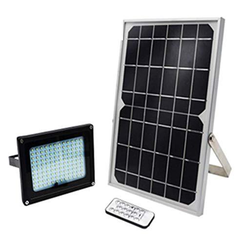 WFTD Luz Solar De La Inundación, 120 Luces De Pared Al Aire ...