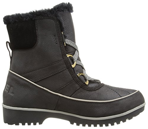 Sorel Tivoli Ladies Boot Black Ladies Premium Black Sorel Tivoli Sorel Boot II Tivoli II Premium Premium II Ladies SHPAUqAwF