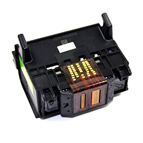 V2AMZ - Original Printhead Print Head for HP 920 920XL 6000 7000 6500 6500A 7500 7500A B010 B019 Printer Parts Accessories My11 09