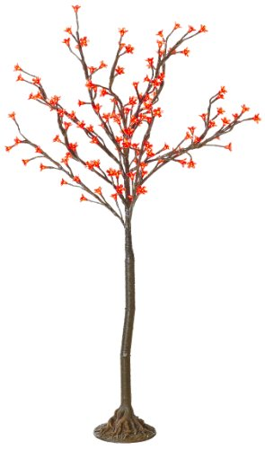 Arclite NBL-130-1 Cherry Blossom Tree, 4.5' Height, with ...