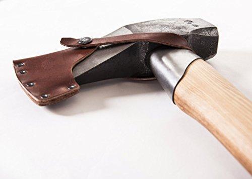 Gransfors Bruk Splitting Maul 31.50 Inch Wood Splitting Axe, 450 by Gransfors Bruks (Image #3)
