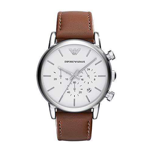 emporio armani classic watch - 7
