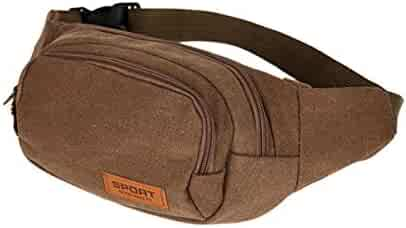 03cee6da6b8b Shopping Browns or Multi - $25 to $50 - Waist Packs - Luggage ...