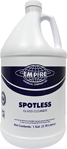 (Empire Spotless Glass Cleaner )