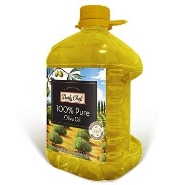 100% Pure Olive Oil - 3L