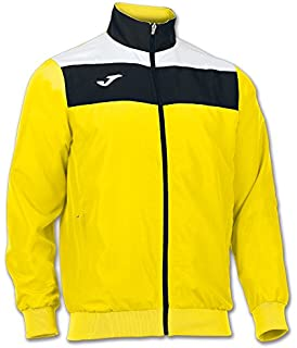 Joma Mens Crew Microtecno Training Jacket
