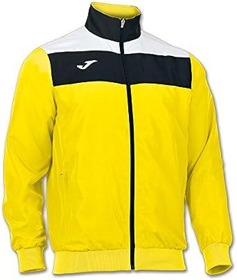 Joma Mens Crew Polyfleece Training Jacket