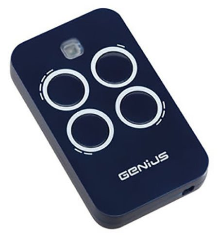 Genius Echo TX4 RC 433 MHz Remote Control Transmitter Garage ...