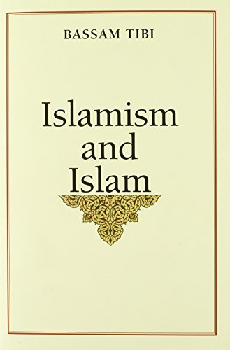 Image of Islamism and Islam