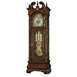 Howard Miller 611-066 Eisenhower Grandfather Clock by