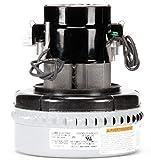Ametek Lamb Vacuum Blower Motor 24V DC 116155-00