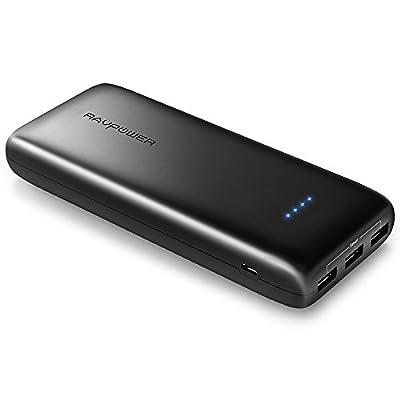 RAVPower 22000 External Battery