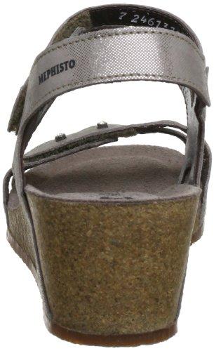 Beige LIZ P5106734 Liz pulsera Mephisto CAMEL de de cuero MINOA Zapatos Camel Beige mujer para 2331 2331 IfxqOS