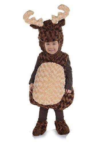 toddler moose costume - M