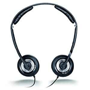Sennheiser PXC 250 II Collapsible Noise-Canceling Headphones