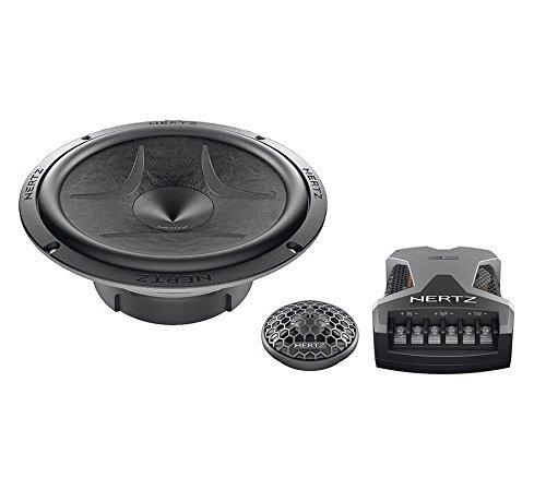Buy hertz car speakers review