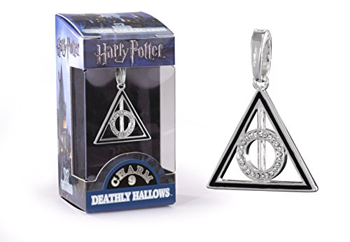 The Noble Collection Lumos Harry Potter Charm No. 9