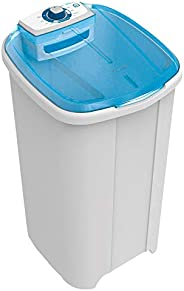Lavadora Roupa 10Kg Bc Newmaq, 79.673-5, 220 Azul/Branco