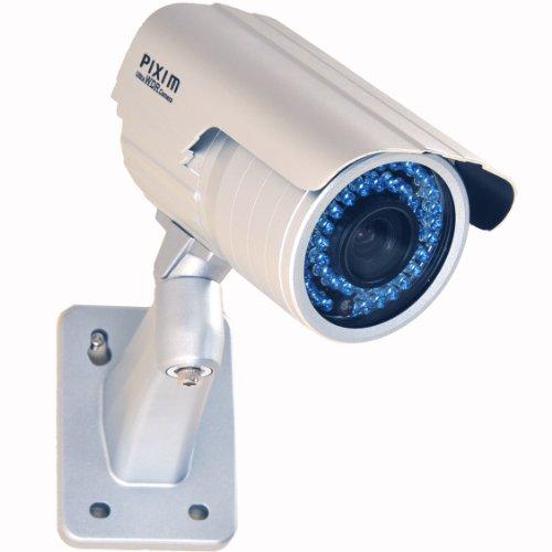 Hikvision DS-2CE16D0T-IRP (6MM) HD-TVI og , Outdoor Security CCTV  on
