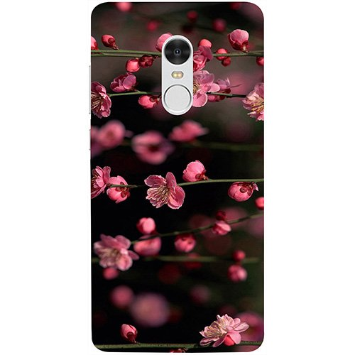 Casotec Pink Flowers Design 3D Printed Hard Back Case Cover for Xiaomi Redmi Note 4 (B01M7SB7QA) Amazon Price History, Amazon Price Tracker