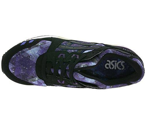 Asics Gelsaga - Zapatillas de estar por casa Mujer azul