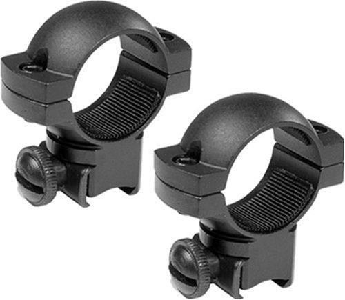 UPC 790272809141, BARSKA 1-Inch Low Dovetail Airgun .22 Style See-through Riflescope Ring