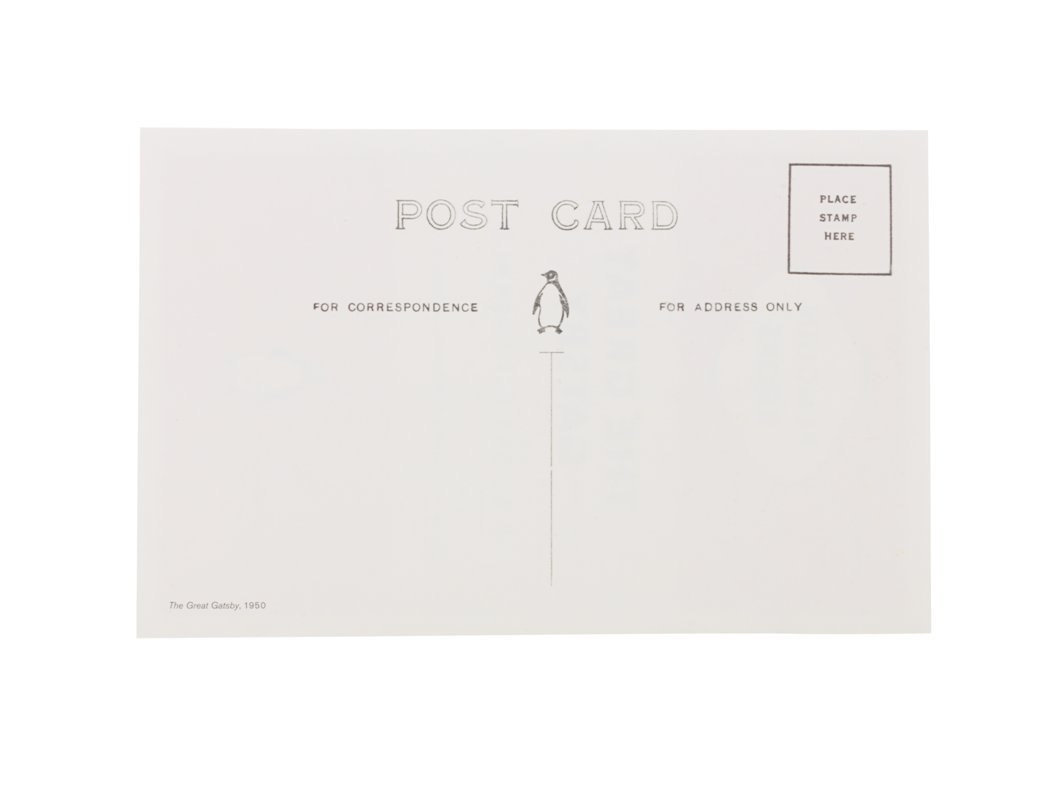 Postcards From Penguin: 100 Book Jackets in One Box: Amazon.de ...
