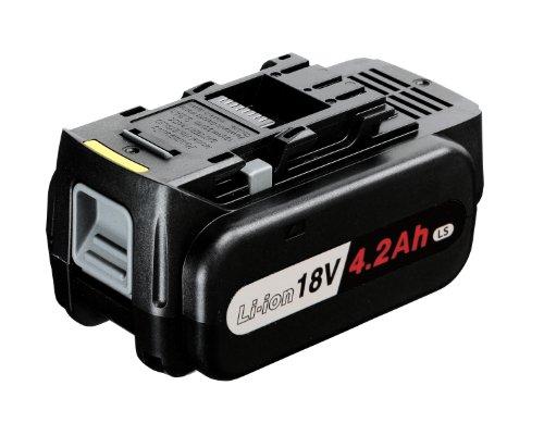 Panasonic EY9L51B 4.2Ah 18-volt Lithium Ion Battery Pack by Panasonic