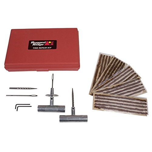 Rugged Ridge 15104.51 Tire Repair Kit