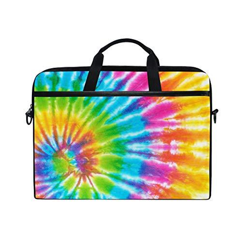 tie dye macbook pro case - 1