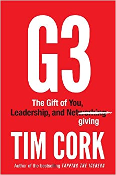Book G3: The Gift of You, Leadership, and Netgiving