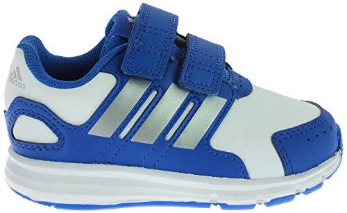 adidas LK Sport CF I - Zapatillas unisex Azul / Blanco / Plata