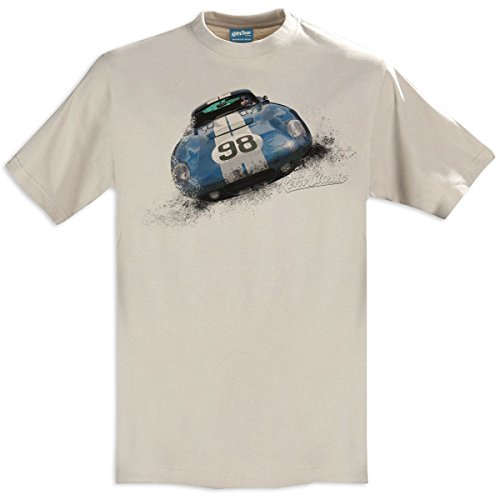 (RetroClassic AC Shelby Cobra Daytona Coupe Classic Sports Car Mens T-Shirt)