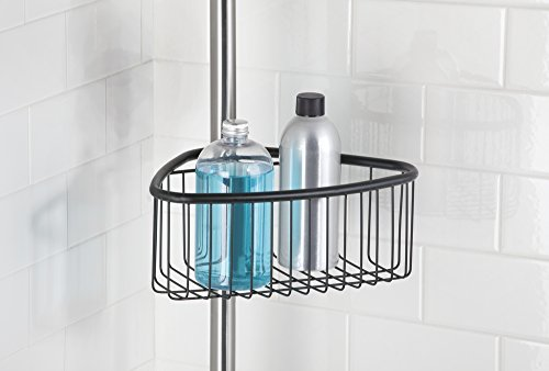 chapter tension pole shower caddy instructions