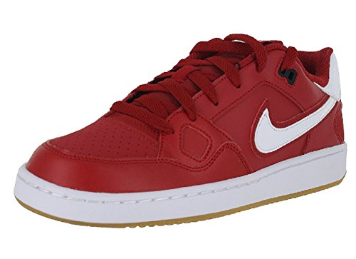 Nike Burgundy Women's Air Force 1 Ultraforce Suede Features A Breathable Inner Sleeve Ultra Cushioning And Sneakers Size US 9.5 Narrow (Aa, N) 41% off
