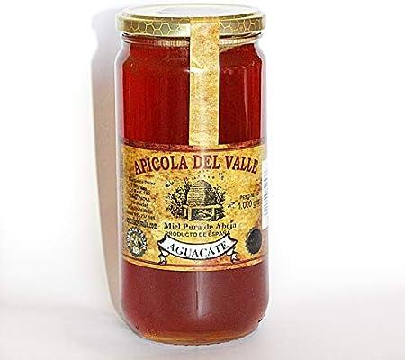 Miel 100 % natural pura de abeja cosecha propia artesanal Apicola del Valle, diferentes sabores muy intensos. Envío GRATIS 24 h. (Bosque, 1 Kg): Amazon.es: Alimentación y bebidas
