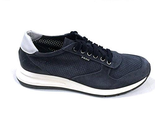 Frau uomo pe16 sneaker 23a2 blu
