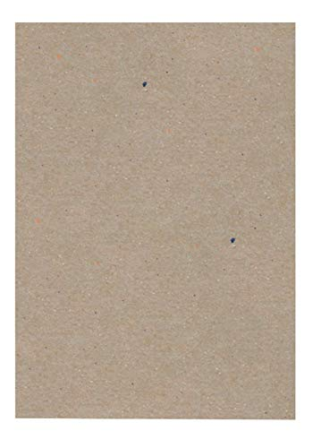 Cover-It 580 Creative Chipboard Shape Artists