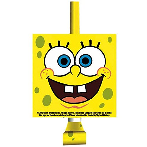 Blowouts | SpongeBob Collection | Party Accessory