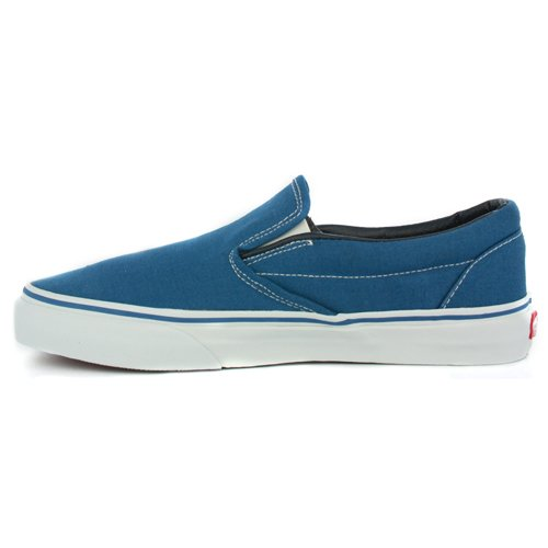 Vans Classic Slip-on Navy Navy