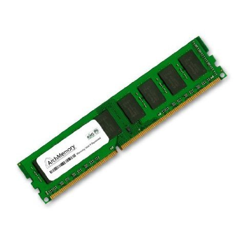 Arch Memory 2 GB (1 x 2 GB) 240-Pin DDR3 UDIMM for HP Elite 8000 Convertible Minitower RAM -  AM2GB1333DT-HP23767