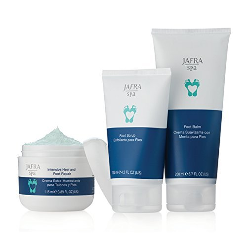 Top 2 jafra spa foot balm for 2019