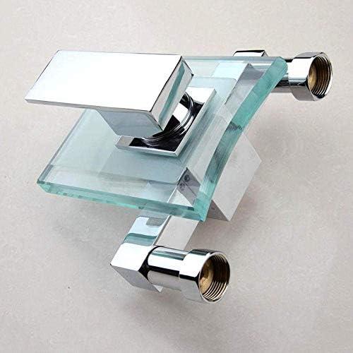 Zxyan 蛇口 立体水栓 バスルームのシンクは、スロット付き浴室の洗面台のシンクのファッション創造現代風のシングル接続ホットとコールド暖房蛇口耐久性に優れた環境保護鉛フリーシングル接続蛇口タップ トイレ/キッチン用