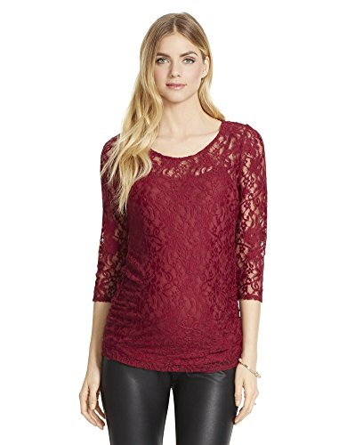 Jessica Simpson Lace Maternity Shirt product image